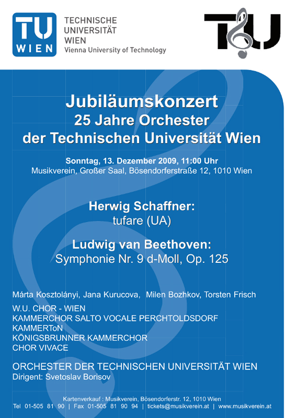 2009 beethoven tu orchester